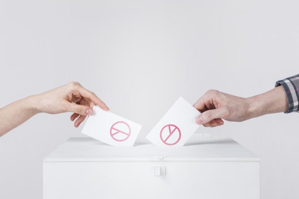 [전문가 기고, 박지수 칼럼니스트] 내 삶의 주도권, 투표를 포기하지 마세요! 관련이미지1
